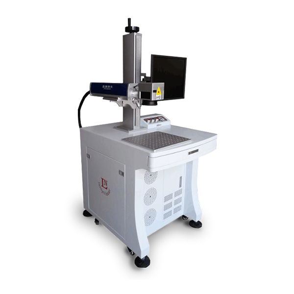 光纤激光打标机