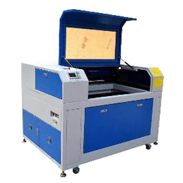 智能摄像定位激光切割机