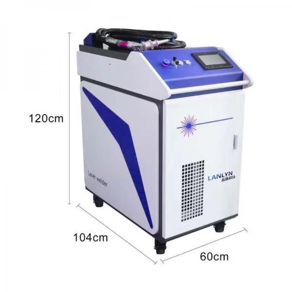 惠州连续光纤焊接机